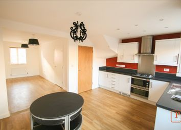 Thumbnail 4 bed detached house to rent in Kirk Way, Colchester, Essex