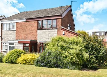 Thumbnail 2 bedroom semi-detached house for sale in Ripley Close, Tividale, Oldbury