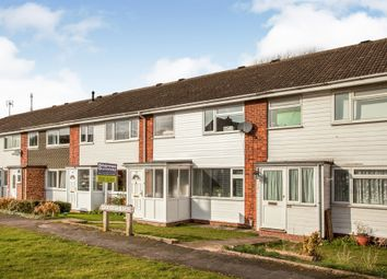 Thumbnail 3 bedroom terraced house for sale in Woodland Road, Sawston, Cambridge