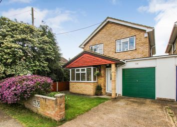 4 bed detached house for sale in Church Parade, Canvey Island SS8