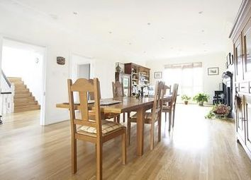 Thumbnail 5 bed terraced house to rent in Compayne Gardens, Hampstead, London