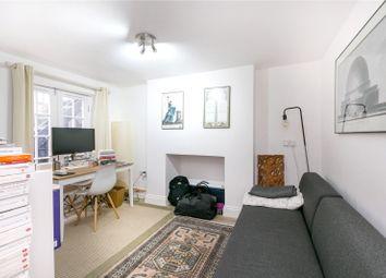 Thumbnail 1 bed flat to rent in Copenhagen Street, London