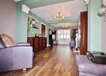 Thumbnail 2 bed semi-detached house for sale in Nevada Road, Canvey Island