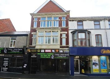Thumbnail 1 bed flat for sale in Bond Street, Blackpool