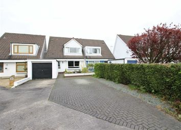 Thumbnail 3 bed semi-detached house for sale in St James Gardens, Leyland, Preston