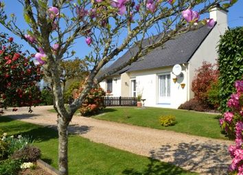 Thumbnail 2 bed property for sale in Locmaria-Berrien, Finistère, France