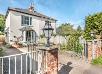 3 bed cottage for sale in Gradwell Lane, Four Marks, Hampshire GU34