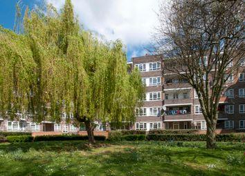 Thumbnail 2 bedroom flat to rent in Gascoyne Road, Hackney
