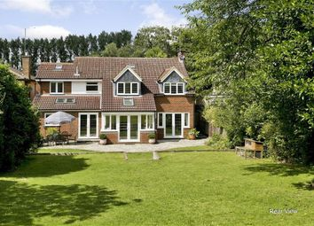 Thumbnail 5 bed detached house for sale in Vyse Road, Boughton, Northampton