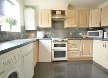Thumbnail 2 bedroom terraced house for sale in Bressey Avenue, Enfield