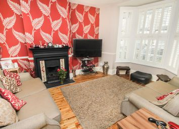 Thumbnail 4 bedroom terraced house for sale in Grove Road, Leytonstone