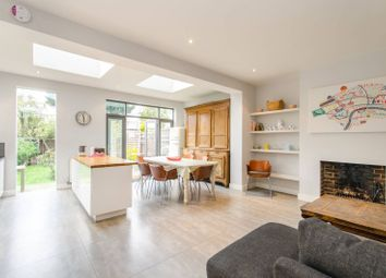 Thumbnail 4 bed property to rent in Bramston Road, Willesden Green