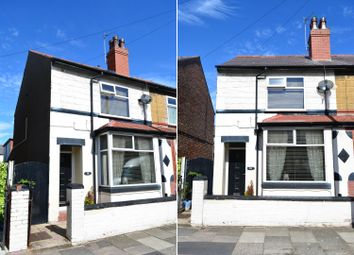 Thumbnail 2 bed semi-detached house for sale in Acton Road, Blackpool