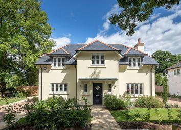 Woodhill, Send, Woking GU23. 4 bed detached house