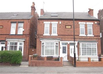 Thumbnail 3 bed semi-detached house for sale in Park Road, Conisbrough