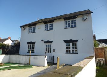 Thumbnail 4 bed property to rent in Main Street, Frodsham