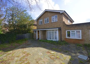 Thumbnail 6 bed semi-detached house to rent in Hill Crest, Upper Brighton Road, Surbiton