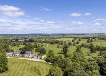 Thumbnail 6 bed detached house for sale in Brightwell Baldwin, Watlington, Oxfordshire