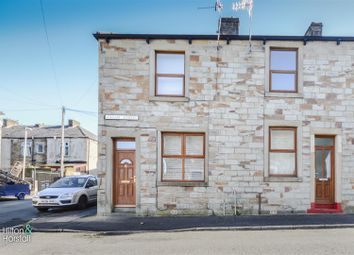Thumbnail 2 bedroom terraced house to rent in Arran Street, Burnley, Lancashire