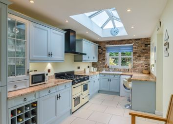 Thumbnail 4 bed detached house for sale in Holmes Drive, Riccall, York