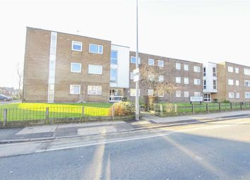 Thumbnail 1 bedroom flat for sale in Bolton Road, Pendlebury, Swinton, Manchester