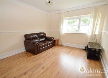 Thumbnail 1 bed property to rent in Reservoir Road, Selly Oak, Birmingham, West Midlands.