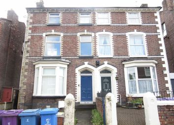 Thumbnail 1 bed flat to rent in Argyle Road, Liverpool
