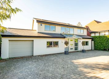 4 bed detached house for sale in Mavelstone Close, Bickley, Kent BR1