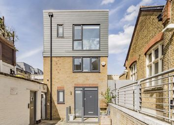 Thumbnail 1 bed detached house for sale in Putney High Street, London