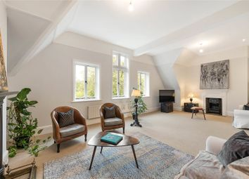 Thumbnail 3 bed flat for sale in Overstrand Mansions, Prince Of Wales Drive, London