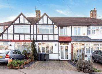 Ash Tree Way, Croydon CR0. 3 bed terraced house for sale