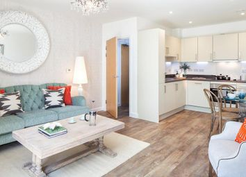 "Thumbnail 2 bed flat for sale in ""Alexandra House"" at Victoria Bridge Road, Bath"