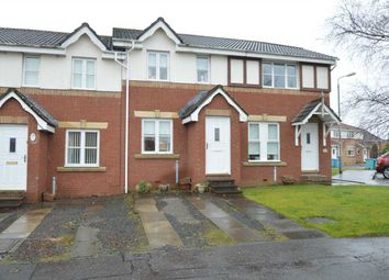 Thumbnail 2 bedroom terraced house for sale in Glendeveron Way, Carfin, Motherwell