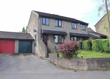 Thumbnail 3 bed semi-detached house for sale in Goldfields Way, Greetland, Halifax