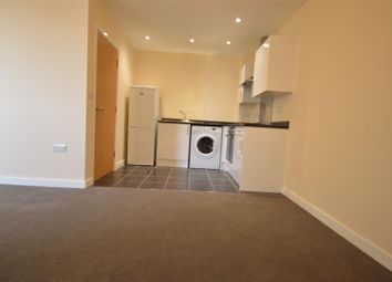 Thumbnail Studio to rent in Abbey House, Burleys Way, Leicester