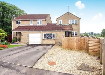 Thumbnail 3 bed link-detached house for sale in Wincanton, Somerset, .