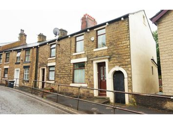 Thumbnail 3 bed end terrace house for sale in Primrose Lane, Glossop