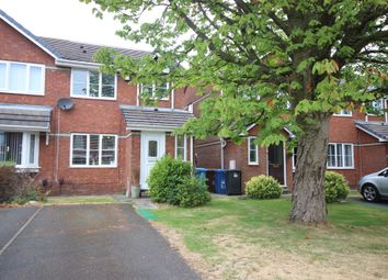 Thumbnail 3 bedroom semi-detached house for sale in Moorfield Road, Salford, Manchester