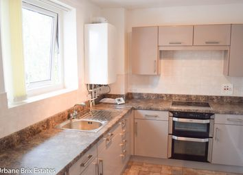 Thumbnail 2 bedroom flat for sale in Crawford Street Eccles, Manchester