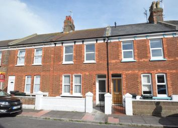 Thumbnail 2 bed property to rent in Fairlight Road, Eastbourne