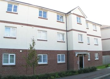 Thumbnail 2 bed flat to rent in Buckland Close, Bideford, Devon