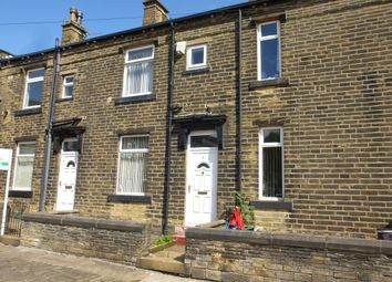 Thumbnail 2 bed terraced house for sale in White Lane Top, Bradford