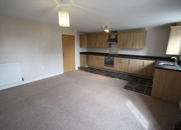 Thumbnail 2 bedroom flat to rent in Wesham Park Drive, Wesham, Preston, Lancashire