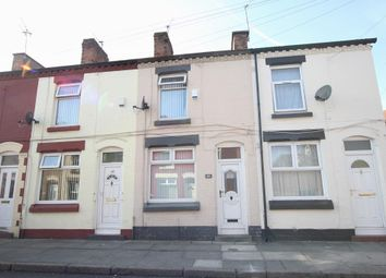 Thumbnail 2 bed terraced house to rent in Hawkins Street, Kensington, Liverpool, Merseyside