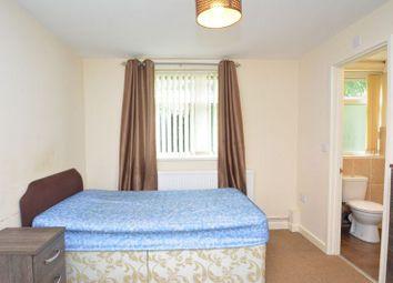 Thumbnail 1 bed property to rent in Charlton Street, Oakengates, Telford