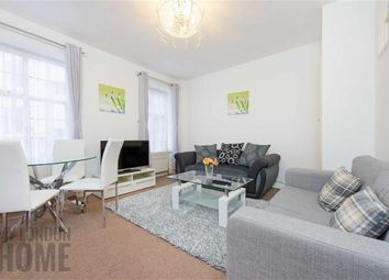 Thumbnail 1 bed property to rent in Vandon Court, Westminster, London
