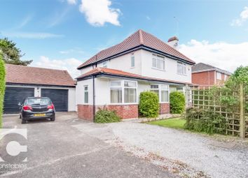 Thumbnail 3 bed property for sale in Grasmere Road, Neston