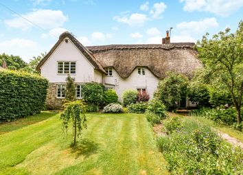 Thumbnail 4 bed cottage to rent in The Butts, Lydiard Millicent, Swindon