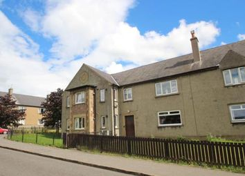 Thumbnail 2 bed flat for sale in Braehead Road, Stirling, Stirlingshire