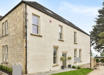Thumbnail 4 bed end terrace house for sale in Amberley Ridge, Rodborough Common, Stroud